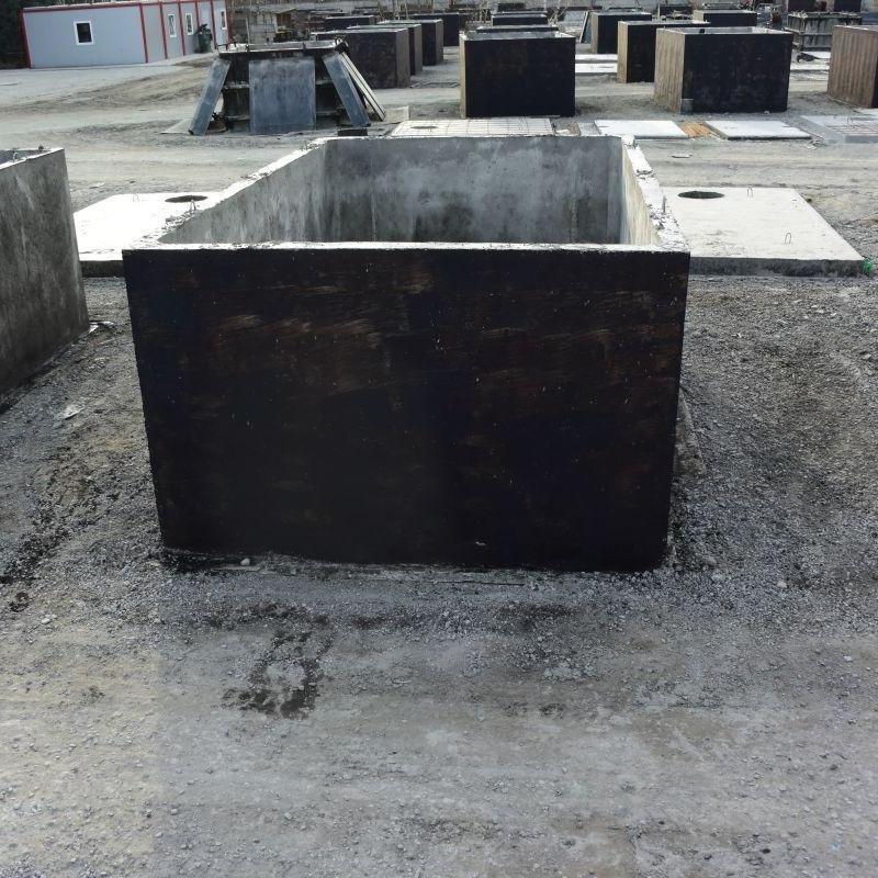 zbiornki betonowe